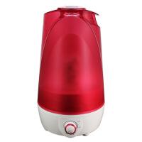 艾美特加湿器 UM356超声波加湿器3L大容量缺水自动保护过滤家用宿舍办公室加湿机增湿可调雾量去燥节能增湿器