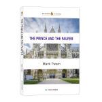 The Prince and the Pauper 王子与贫儿 英文版原著