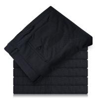 雅戈尔 春秋装正品 商务休闲男士西裤直筒HX30605-22B