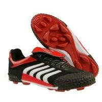 双星战神-足球鞋橡胶底帆布面足球训练鞋 -1