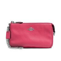 【当当自营】蔻驰(COACH)时尚女士链条包卡包钱包零钱包手拿包  F53340