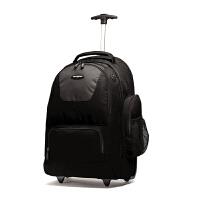 【当当自营】 新秀丽(Samsonite)新款时尚双肩包单杆旅行箱拉杆箱
