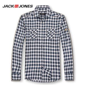 杰克琼斯衬衫18-5-1-213105062030