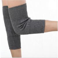 男女秋冬季双层加厚羊绒羊毛护膝腿 保暖关节炎老寒腿