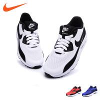 Nike/耐克童鞋2017年男女童运动鞋大童气垫鞋休闲鞋  869950 101