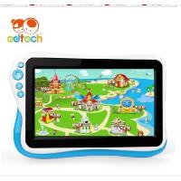育智儿童平板电脑 多功能智能早教学习机 儿童摸屏电脑平板玩具