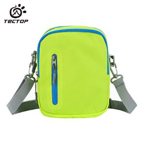 TECTOP正品户外单肩挎包PJ5311