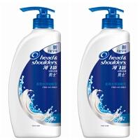 [当当自营] 海飞丝 男士去屑洗发露多效水润动能型 730ml *2