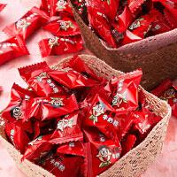 旺旺 旺仔牛奶糖 500g 婚庆喜糖 满月回礼糖果 (约150颗)