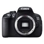 Canon/佳能单反 700D/单机 新品 现货【佳能专卖】佳能官方授权 正品原装