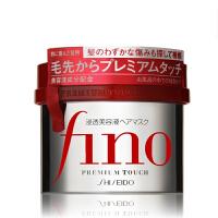 日本 Shiseido资生堂系列 fino发膜 230g 渗透护发素 头发护理发膜