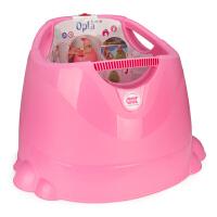 意大利OKBABY 宝宝洗澡桶 儿童洗澡盆 沐浴桶 婴儿浴盆大号