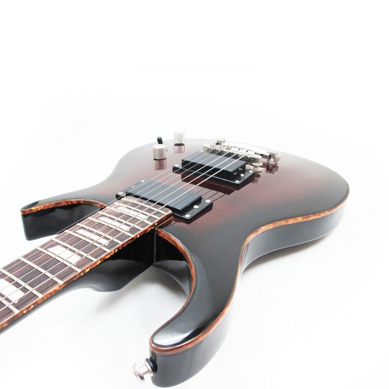 vorson- 电声吉他 电琴 电六弦琴 重金属吉他 摇滚电吉他 v-3003(送图片