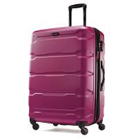 【当当自营】 新秀丽(Samsonite)新款时尚出差旅行箱双拉杆箱 28英寸