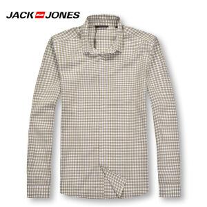 杰克琼斯衬衫17-1-11-213105068124