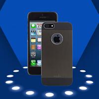 Moshi摩仕iPhone5S苹果手机壳iPhone SE手机套苹果5S外壳保护壳金属拉丝外壳