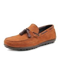 Teenmix/天美意年专柜同款时尚牛皮男皮鞋85818CM5专柜2