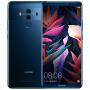 【当当自营】华为 Mate10 Pro 6GB+64GB 全网通 宝石蓝 移动联通电信4G手机 双卡双待