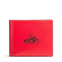 【当当自营】蔻驰(COACH)迪士尼合作款disney&coach女士卡包钱包女卡夹 F58938