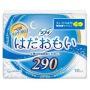 【当当自营】日本进口 苏菲sofy 亲近肌肤 量多夜用 护翼卫生巾 29cm 10片 海外购