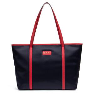 (可礼品卡支付)波斯丹顿新款单肩包女大包包潮女士手提包百搭托特包妈妈大容量女包BL1162133FK