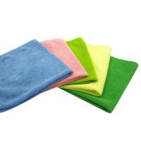 谋福 超细纤维丝光抹布 食品医药3M洁净抹布吸水GMP无尘毛巾