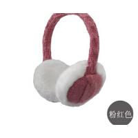 秋冬季保暖男童女童耳套毛线耳包耳暖  儿童耳罩