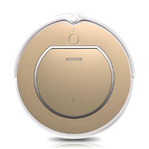 科沃斯(Ecovacs)地宝魔镜S(CEN540-LG)扫地机器人家用吸尘器全自动智能拖地机【顺丰发货】