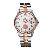 天王表男士手表全自动机械表商务休闲男表 GS5659S/D