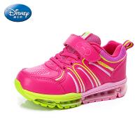 迪士尼儿童鞋男童运动鞋女童跑步鞋中童鞋DS2104