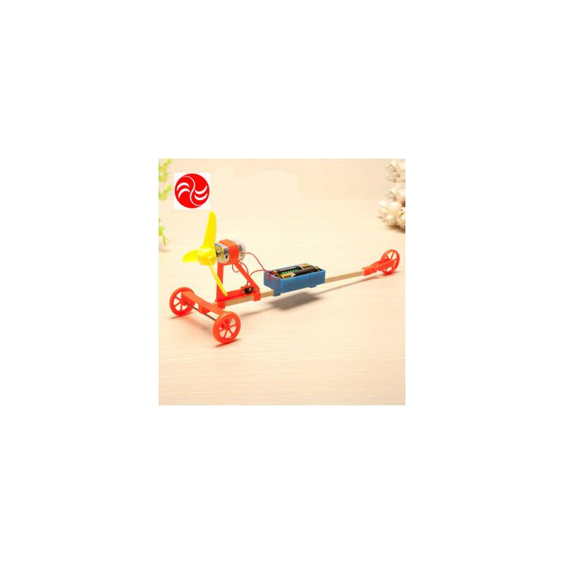 【图纸小v图纸材料科学实验玩具小学生DIY小发水曲柳角科技线图片