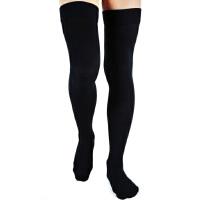 脉迪深静脉血栓袜医用弹力袜抗血栓袜医疗袜压力袜长筒袜 二级高压 男女秋冬季厚款