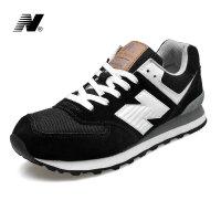 纽巴伦 新款百搭英伦休闲跑步鞋N字鞋nb男鞋nb女鞋情侣运动鞋nb574/374跑步鞋