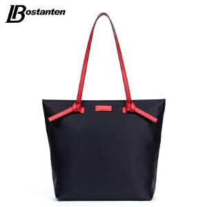 (可礼品卡支付)波斯丹顿新款单肩包女大包包潮女士手提包百搭托特包妈妈大容量女包BL1162122FK