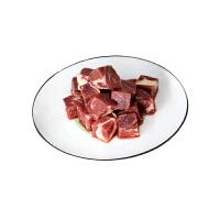 [当当自营] 澳洲和牛原切牛肉粒 300g*3袋