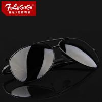 新款太阳镜男潮偏光镜蛤蟆镜墨镜酷驾驶镜经典绅士太阳眼镜正品