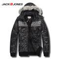 杰克琼斯棉服N1-211422008010