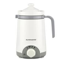 荣事达养生壶全自动加厚玻璃多功能电热烧水壶花茶壶黑茶煮茶器煲YSH18Q
