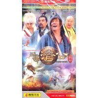 活佛济公:第二部/完整版――大型古装神话电视连续剧(12HDVD)