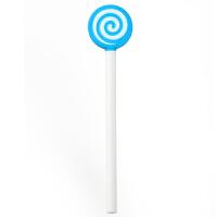 韩国进口  Edison 爱迪生宝宝刮舌苔清洁器 棒棒糖款  多颜色