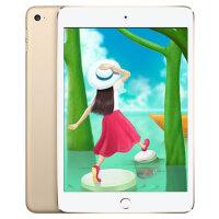 【限时特惠】苹果Apple iPad mini4 128G wifi版 7.9英寸平板电脑(更轻更薄 800万像素摄像头 A8芯片 指纹识别 Retina显示屏)