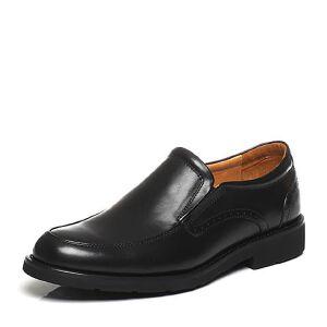 BATA/拔佳2017春季新款专柜同款牛皮男正装鞋A10-2AM7