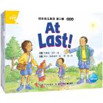 培生幼儿英语第二辑・基础级