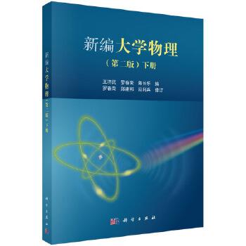 新编大学物理(第二版)(下册)
