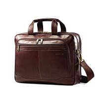 【当当自营】 新秀丽(Samsonite)新款时尚单肩包出差旅行包