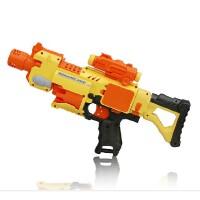 1儿童电动软弹枪玩具枪可发射子弹连发狙击枪男孩暑假礼物[充电套装]