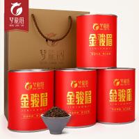 【宁德馆】梦龙韵金骏眉特级红罐装500g