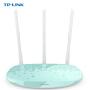 TP-LINK ���� TL-WR882N 450M����·���� ����WIFI����ǽ�� 3���� WR885N/WR842N��� �绰ָ����װ