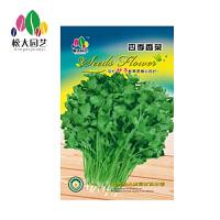四季香菜种子小袋松大园艺家庭阳台盆栽精选花卉蔬菜种子易养易活