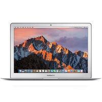 苹果 APPLE MacBook Air 13.3英寸笔记本电脑  i5处理器 8G 128G/256G固态 MMGF2CH/A MMGG2CH/A 银色官方标配